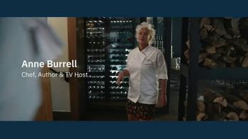 IBM Hybrid Cloud TV Spot, 'How a Hybrid Cloud Approach Can Earn You Rave Reviews' Featuring Anne Burrell - Thumbnail 1