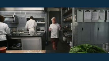 IBM Hybrid Cloud TV Spot, 'How a Hybrid Cloud Approach Can Earn You Rave Reviews' Featuring Anne Burrell - Thumbnail 5