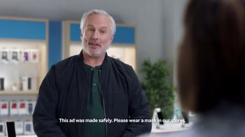 AT&T Wireless TV Spot, 'Lily: Samsung Duel + Samsung S215G' - Thumbnail 2