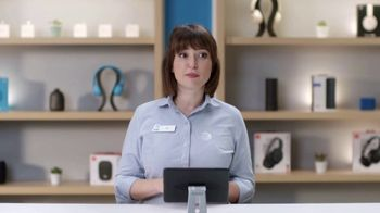 AT&T Wireless TV Spot, 'Lily: Samsung Duel + Samsung S215G' - Thumbnail 5