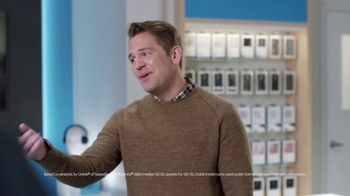 AT&T Wireless TV Spot, 'Lily: Samsung Duel + Samsung S215G' - Thumbnail 7