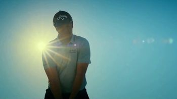 Callaway Epic Drivers TV Spot, 'The Future of Speed: New'aa Featuring Jon Rahm