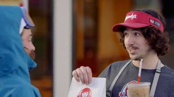 Wendy's 2 for $4 TV Spot, 'X Games: Choices' Featuring Danny Davis, Song by The Willowz - Thumbnail 5