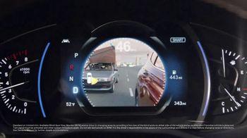 2020 Hyundai Santa Fe TV Spot, 'Reckless' [T2] - Thumbnail 3