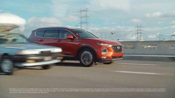 2020 Hyundai Santa Fe TV Spot, 'Reckless' [T2] - Thumbnail 4