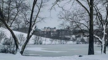 Biltmore Estate TV Spot, 'There Was a Time: Winter' - Thumbnail 5