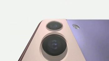Samsung Galaxy S21 5G TV Spot, 'Meet the New Face of Galaxy' - Thumbnail 4