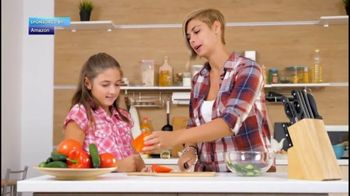 Amazon Fresh TV Spot, 'Shop with S.N.A.P.' - Thumbnail 10