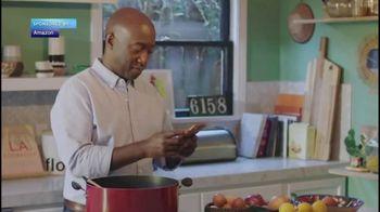 Amazon Fresh TV Spot, 'Shop with S.N.A.P.' - Thumbnail 9