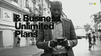 Verizon Business Unlimited Plans TV Spot, 'Mix and Match'