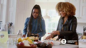 myWW+ TV Spot, 'More Oprah: 55% Off Plus Free Kickstart Kit' - 148 commercial airings