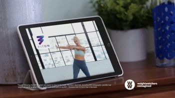 myWW+ TV Spot, 'More Oprah: 55% Off Plus Free Kickstart Kit' - Thumbnail 5