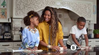 myWW+ TV Spot, 'More Community: 55% Off Plus Free Kickstart Kit' Featuring Ciara - 71 commercial airings