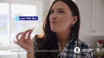 myWW+ TV Spot, 'Positive Place: 55% Off Plus Free Kickstart Kit' - Thumbnail 3