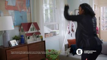 myWW+ TV Spot, 'Positive Place: 55% Off Plus Free Kickstart Kit' - Thumbnail 6