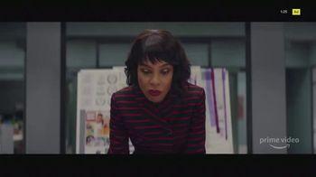 Amazon Prime Video TV Spot, 'Flack' - Thumbnail 2