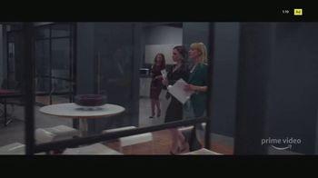 Amazon Prime Video TV Spot, 'Flack' - Thumbnail 4
