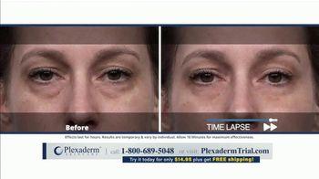 Plexaderm Skincare TV Spot, 'Skeptical: $14.95'