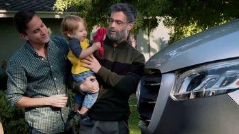 La Mesa RV TV Spot, 'Generations: 2020 Thor Motor Coach Quantum' - Thumbnail 7