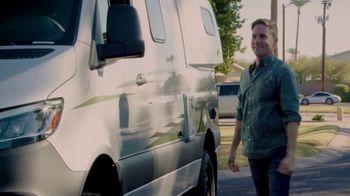La Mesa RV TV Spot, 'Generations: 2020 Thor Motor Coach Quantum' - Thumbnail 6