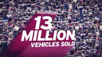 AutoNation Toyota TV Spot, 'Every Car Has a Story: Toyota RAV4: $229' - Thumbnail 4