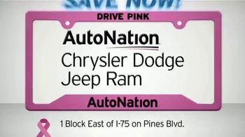 AutoNation Start Something New Sales Event TV Spot, 'Every Car Has a Story: 2020 Ram 1500 Big Horn' - Thumbnail 6