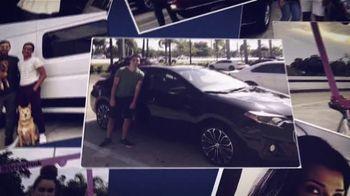 AutoNation Start Something New Sales Event TV Spot, 'Every Car Has a Story: 2020 Ram 1500 Big Horn' - Thumbnail 2