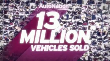 AutoNation Start Something New Sales Event TV Spot, 'Every Car Has a Story: 2020 Ram 1500 Big Horn' - Thumbnail 3