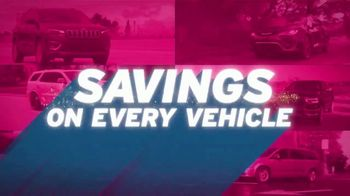 AutoNation Start Something New Sales Event TV Spot, 'Every Car Has a Story: 2020 Ram 1500 Big Horn' - Thumbnail 4