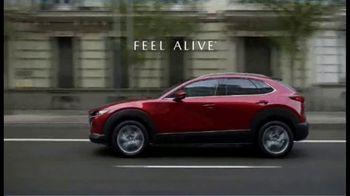 Mazda TV Spot, 'Why Race?' [T1] - Thumbnail 9