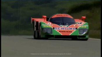 Mazda TV Spot, 'Why Race?' [T1] - Thumbnail 2
