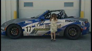 Mazda TV Spot, 'Why Race?' [T1] - Thumbnail 3