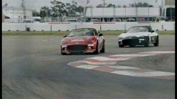 Mazda TV Spot, 'Why Race?' [T1] - Thumbnail 5