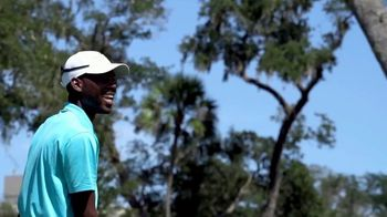 Farmers Insurance TV Spot, 'APGA Tour and Growing Diversity' Featuring Willie Mack III, Kamaiu Jackson - Thumbnail 8