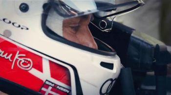 Rolex TV Spot, 'Legendary Races' - Thumbnail 2