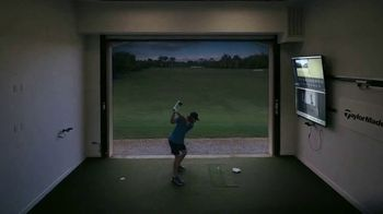 TaylorMade TV Spot, 'There's a Method to Our Madness' Featuring Dustin Johnson - Thumbnail 5