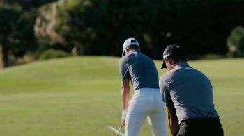 TaylorMade TV Spot, 'There's a Method to Our Madness' Featuring Dustin Johnson - Thumbnail 6