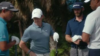 TaylorMade SIM2 Driver TV Spot, 'Who's Next'a Featuring Tiger Woods - Thumbnail 2