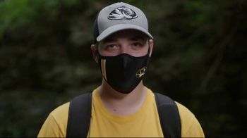 University of Missouri TV Spot, 'Meet the Moment' - Thumbnail 10