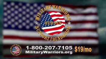 Military Warriors Support Foundation TV Spot, 'Blessings' Ft. George Strait - Thumbnail 5