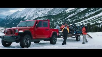 Jeep TV Spot, 'X Games Aspen' Song by Two Feet [T2] - Thumbnail 1