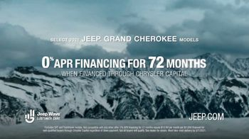 Jeep TV Spot, 'X Games Aspen' Song by Two Feet [T2] - Thumbnail 5