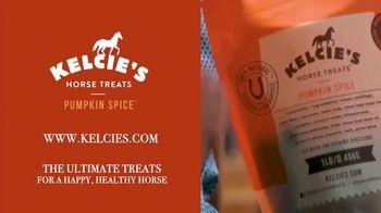 Kelcie's Horse Treats TV Spot, 'Pumpkin Spice' - Thumbnail 8