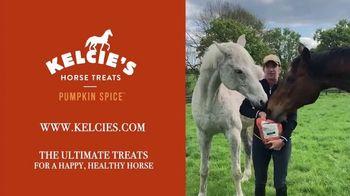 Kelcie's Horse Treats TV Spot, 'Pumpkin Spice' - Thumbnail 1