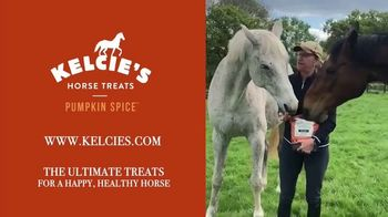 Kelcie's Horse Treats TV Spot, 'Pumpkin Spice' - Thumbnail 2