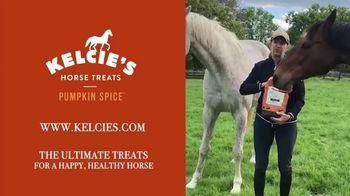 Kelcie's Horse Treats TV Spot, 'Pumpkin Spice' - Thumbnail 3