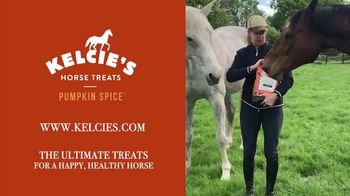 Kelcie's Horse Treats TV Spot, 'Pumpkin Spice' - Thumbnail 4