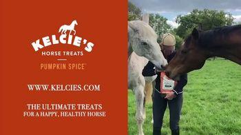 Kelcie's Horse Treats TV Spot, 'Pumpkin Spice' - Thumbnail 5