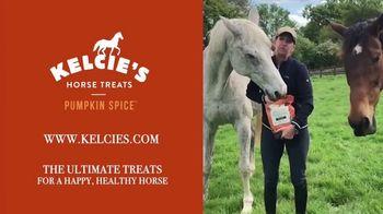 Kelcie's Horse Treats TV Spot, 'Pumpkin Spice' - Thumbnail 6