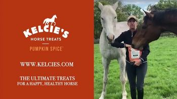 Kelcie's Horse Treats TV Spot, 'Pumpkin Spice' - Thumbnail 7